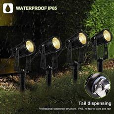 landscapelighting, Outdoor, led, floodspotlight