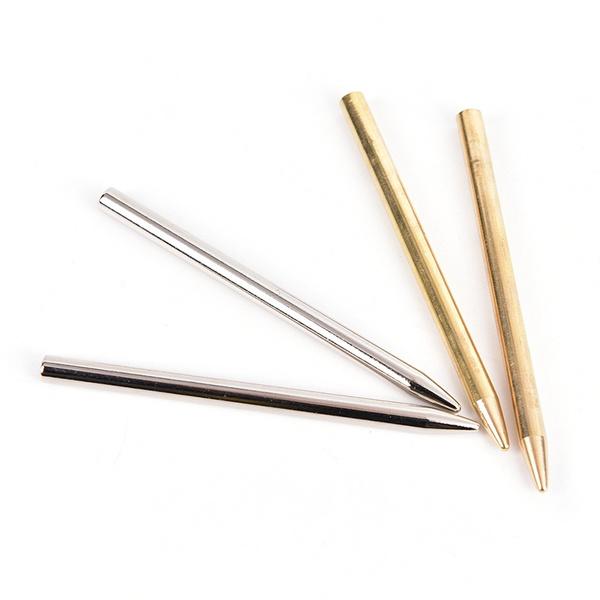 Steel, Stainless Steel, Tool, Needles