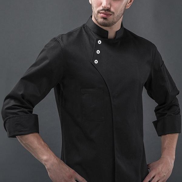 chefjacketsummer, Kitchen & Dining, Fashion, Jacket