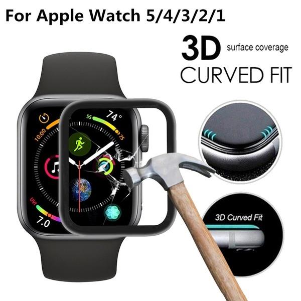 Screen Protectors, applewatch, Apple, applewatchfilm