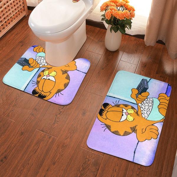 indoormat, Bathroom, garfieldmat, rubberkitchenmat