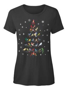 mensummertshirt, Christmas, Tree, Tee