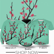 Fashion, Shirt, teenclothe, blossom