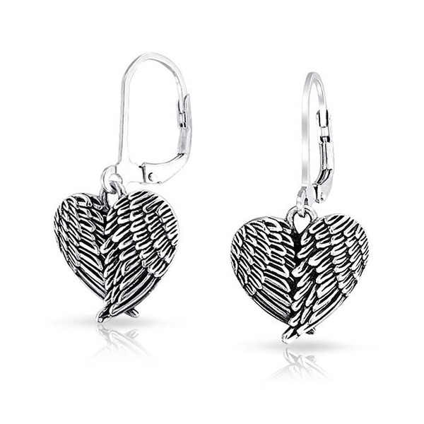 Sterling, Heart, shopping, Jewelry