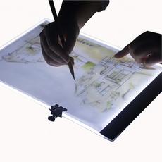 Box, art, led, Tablets