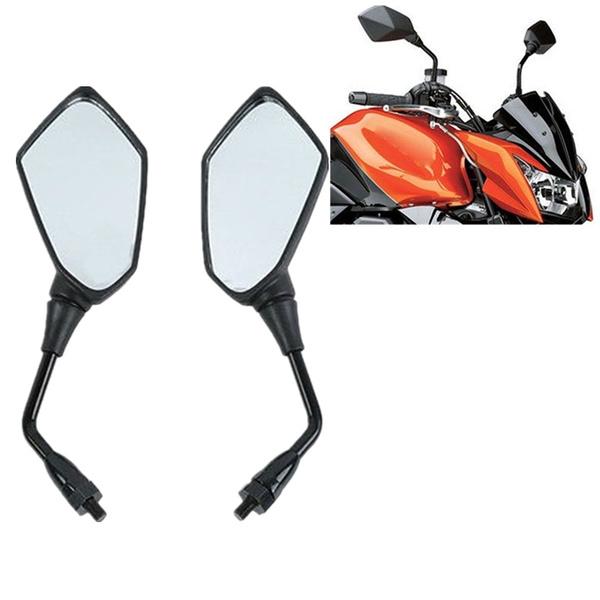 forkawasaki, sidemirror, Motorcycle, Mirrors