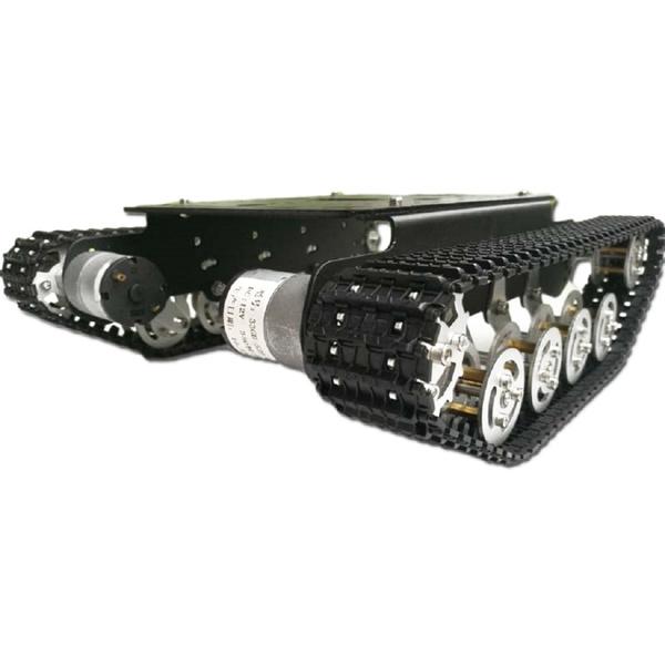 Tank, Cars, Metal, diysmartcartoy