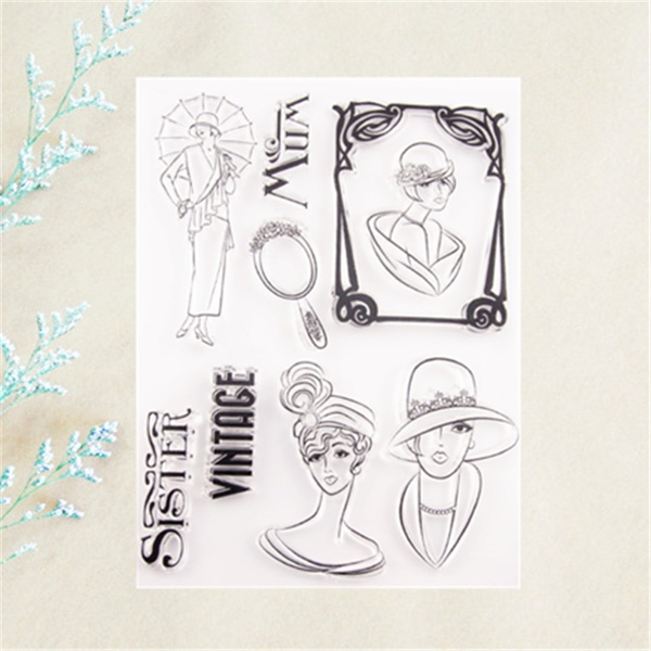 Card, sister, Scrapbooking, Stamps