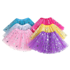girls dress, tulle, Star, Princess