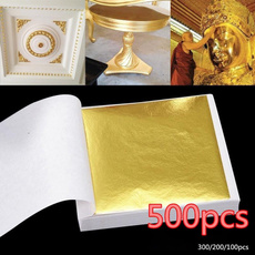 Art Supplies, goldfoilsticker, art, Jewelry