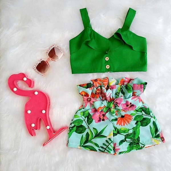 Summer, #Summer Clothes, Shorts, kids clothes