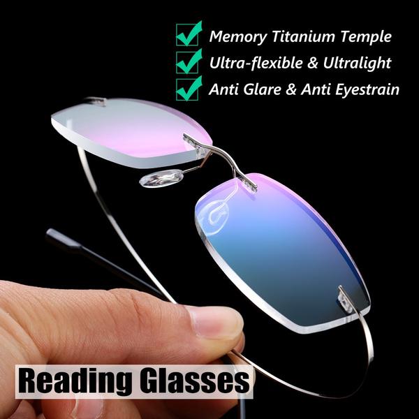 rectangulareyeglasse, presbyopic, presbyopiceyeglasse, Reading Glasses