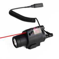 led, Lighting, tacticalflashlight, redlaser