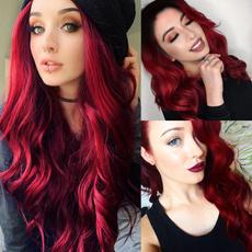 wig, wavewig, Makeup, Cosplay