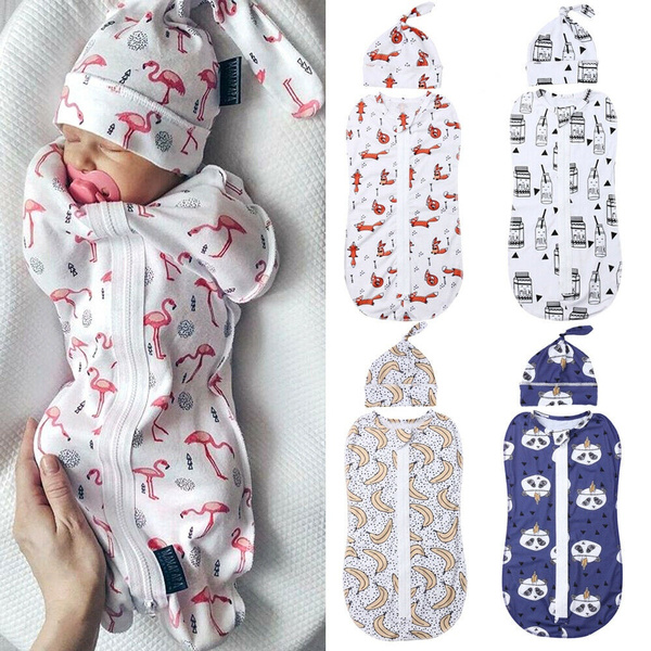 sleepingbag, zipperbag, sleepsack, flamingo