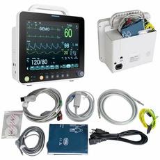 patienttreatmentequipment, Monitors, Healthy, vitalsignspatientmonitor