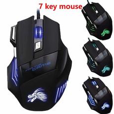 2500dpi, led, usb, Mouse