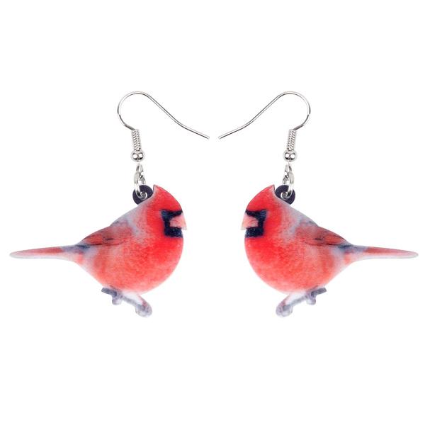 decoration, earringsforwomenladie, Jewelry, Animal