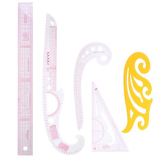 Sleeve, frenchcurve, Sewing, Tool