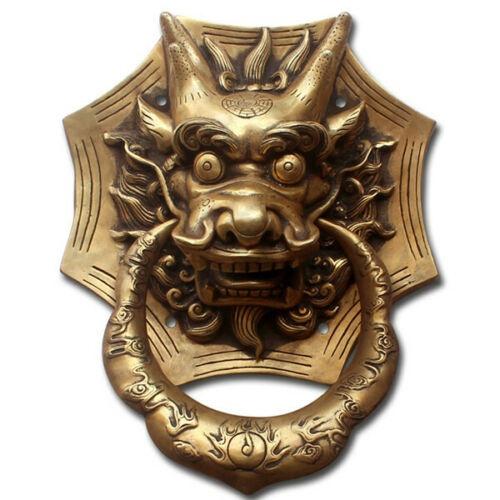 bronze, Collectibles, doorknocker, Cultures & Ethnicities