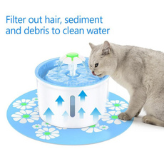 petwaterfountain, petfeederbottle, Flowers, petwaterfilter
