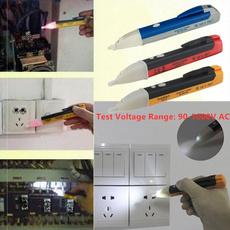 pencil, electricitydetector, Electrician, voltagedetector