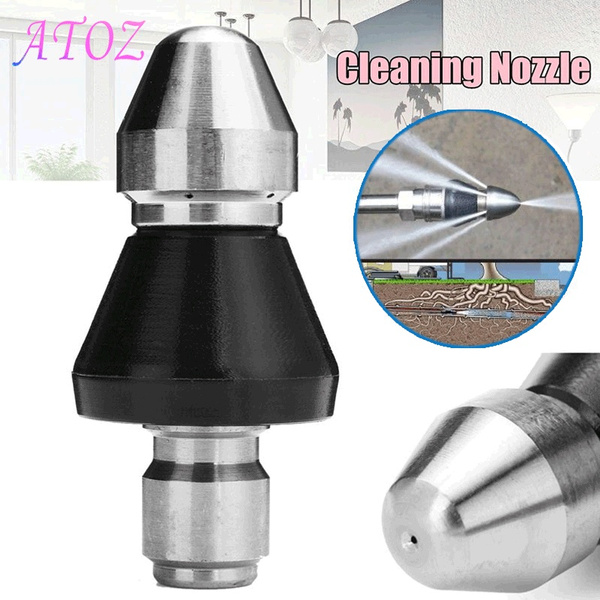 Cleaning Supplies, sewerpipecleaning, cleaningnozzle, nozzlejet