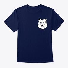 Mens T Shirt, arkansa, Shirt, men clothing
