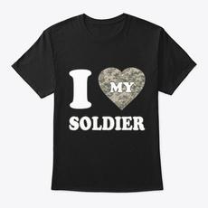 mensummertshirt, Love, Shirt, men clothing