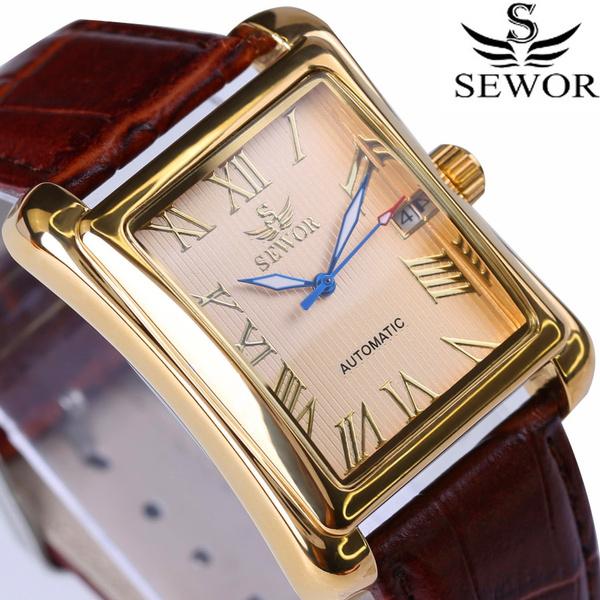 Antique, uhrenherren, Casual Watches, wristwatch