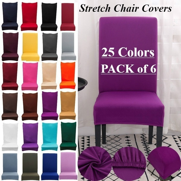 chaircover, couchcover, Elastic, Home & Living