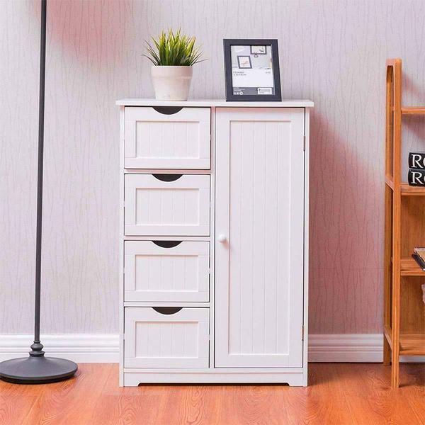 lockerorganizer, Bathroom, living room, Wooden
