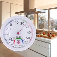 Outdoor, Temperature, Indoor, Meter