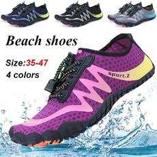 Summer, Yoga, beach shoes, Socks
