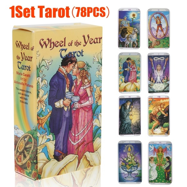 partygame, fortune, witchtarot, oraclecard