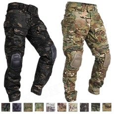 trousers, Hiking, Combat, Army
