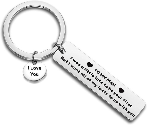 little, Key Chain, lover gifts, Gifts