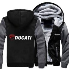 ducatimotogp, ducatimotorcycle, ducatisweatshirt, Winter