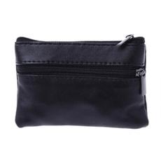 leather wallet, clutch purse, cardpurse, leather