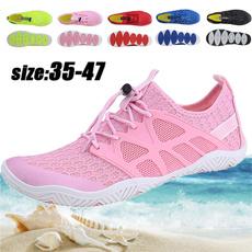 Summer, beach shoes, summer shoes, Socks