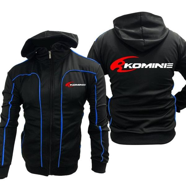 kominejean, Waterproof, Coat, komine