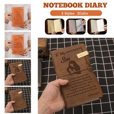 Gifts, leather, Journal, writingtool