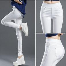 pencil, Leggings, Plus Size, pants
