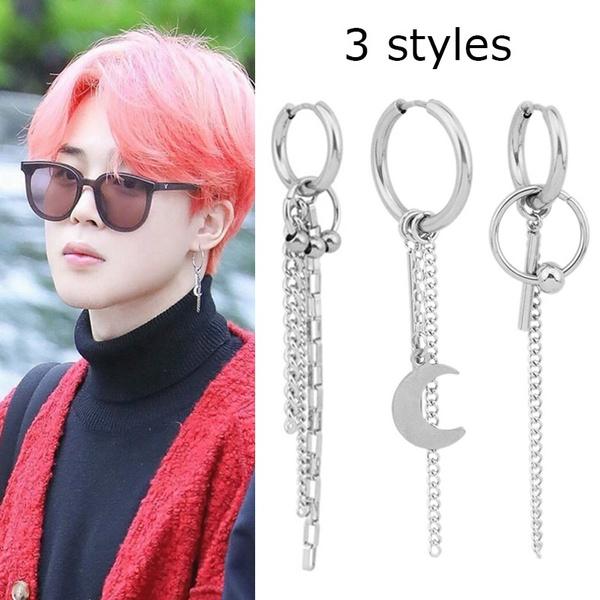 K-Pop, Tassels, Fashion, Jewelry