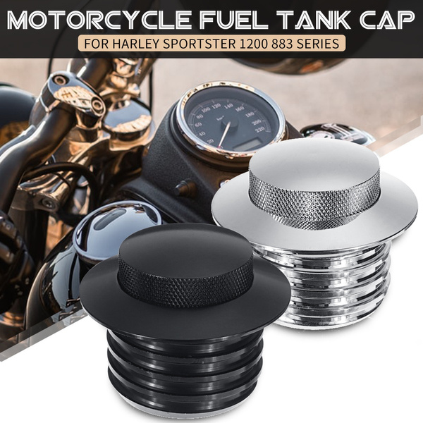 motorcycleaccessorie, popupgascap, Tank, Harley Davidson