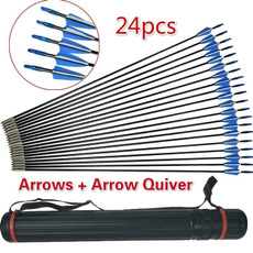 Archery, Outdoor, fiberglassarrow, Hunting