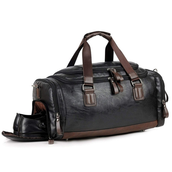 Sport, Totes, Luggage, leather