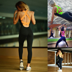 casualjumpsuit, Fashion, Spring, sportsjumpsuit