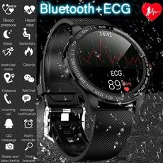 heartratemonitor, Heart, smartwatche, Men