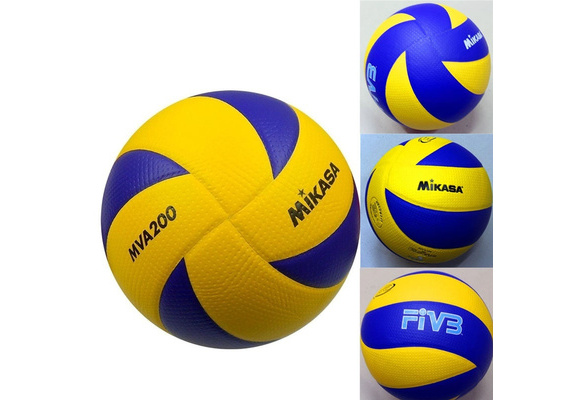 High quality MVA200 Official Olympic Volleyball